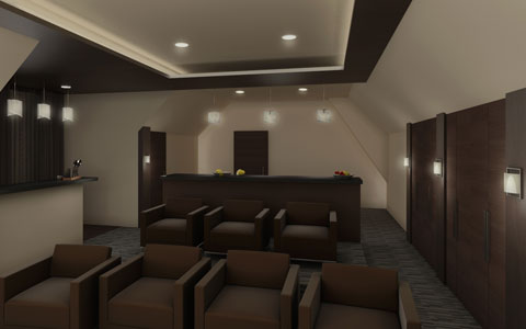 Stellar Home Theater Dallas The Ultimate Entertainment Experience